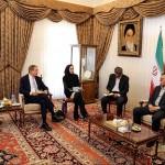 تبریز قطب صنعتی ایران است/مناسبات ایتالیا با تبریز افزایش مییابد