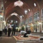گزارش تصویری/ بازار فرش تبریز