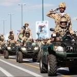تصاویر/ رژه روز ارتش در تبریز