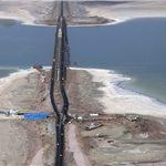 فشار خون بالا و سرطان دستاورد خشکی دریاچه ارومیه