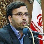 محمدپور مدیرکل جدید فرهنگ و ارشاد اسلامی آذربایجانشرقی شد