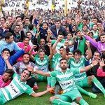 تبریز بعد از ۲۲ سال قطب فوتبال کشور شد