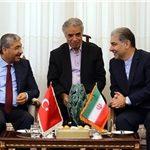 احداث شهرکصنعتی مشترک ایران و ترکیه در تبریز