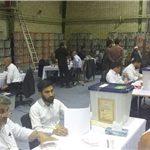 بازشماری آرای انتخابات مرحله دوم تبریز توسط ۷۰ نیروی اعزامی شورای نگهبان