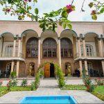 گزارش تصویری/ خانه مشروطه تبریز