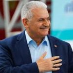 """بینالی یلدریم"" نخست وزیر ترکیه شد"