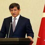 کناره گیری احمد داوود اوغلو از نخست وزیری و تاثیرات آن بر اوضاع سیاسی و اقتصادی ترکیه
