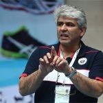 «بناکار» برای یک فصل دیگر سرمربی تیم والیبال شهرداری تبریز شد