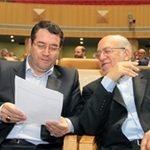 رضا رحمانی به عنوان قائممقام وزیر صنعت منصوب شد
