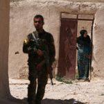 عقب نشینی های داعش در عراق و سوریه