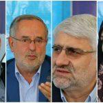 اعتبارنامه منتخبان حوزه انتخابیه تبریز تصویب شد