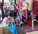 غرفههای صنایع دستی در مجموعه عون بن علی ایجاد میشوند