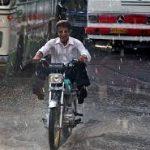 تغییر اقلیمی علت اصلی بارشهای سیل آسای اخیر در استان است