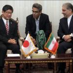 دولت ژاپن در حال تدارک از سر گیری مبادلات تجاری گسترده با ایران است