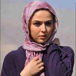 بازیگر زن کلاه پهلوی به GEM پیوست +عکس