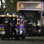 ۸۴ کشته در حمله کامیون به مردم شهر نیس فرانسه
