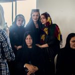 تصاویر/ چهلمین روز درگذشت حبیب