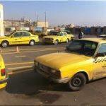 کرایه تاکسی در تبریز ۱۵ درصد افزایش یافت