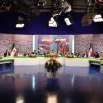 گردهمایی رسانه ای نمایندگان ملت در شبکه استانی سهند