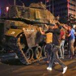 تحلیلی بر کودتای نافرجام در ترکیه