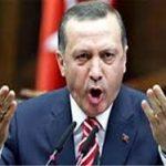 تاکید اردوغان بر پاکسازی ارتش/ بازداشت ۶۰۰۰ نفر
