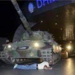پیامدهای جنگ افروزانه کودتایی که در ترکیه ناکام ماند