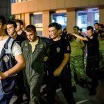 ۸۱هزار نفر اخراج و تعلیق شدند/ تنش در روابط ترکیه و اروپا