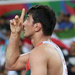 حسن یزدانی قهرمان المپیک شد