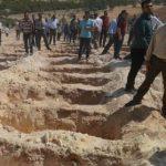حمله ترکیه به مواضع کردها و داعش در سوریه