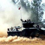 ورود نیروهای ویژه ارتش ترکیه به سوریه؛ چرا؟