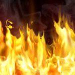جزئیات حادثه آتش سوزی بیمارستان رازی تبریز/ یک بیمار جان باخت