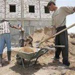 ۲ میلیون کارگر ساختمانی فاقد بیمه هستند/ کارگران با حقوق ۸۱۲ هزار تومانی میتوانند تنها ۸ روز زندگی کنند