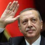 اردوغان: پوتین دوست من است