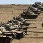 موضع ایران و روسیه در قبال ورود ترکیه به خاک سوریه