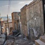 فقر شهری در جهانشهری با ۴۰۰ هزار حاشیه نشین !