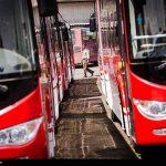 خرید ۳۰۰ دستگاه اتوبوس گازسوز تک کابین شهری تبریز