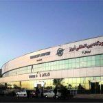 فرودگاه تبریز در حال از دست دادن عنوان بینالمللی خود است