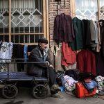 بزرگترین بازار جهان؛ در احاطه دستفروشان