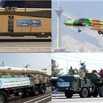 شکست دیوار صوتی رسانهها با Su-22/ موشک نقطهزن ایران ۷۵۰ کیلومتری شد