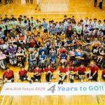 توکیو ازحالا به استقبال المپیک رفت +تصاویر