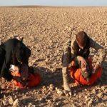 چرا قربانیان داعش هنگام ذبح شدن آرام و تسلیم هستند؟