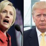 الیور استون: آمریکایی ها باید بین یک دروغگو و یک دیوانه یکی را انتخاب کنند
