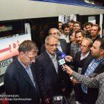 جابجایی روزانه ۳۰ هزار مسافر با آغاز مسافرگیری مترو در محدوده مرکزی