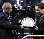 ارکستر فلارمونیک میتواند در معرفی جهانی تبریز تاثیرگذار باشد