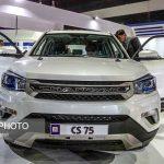 گشایش بیستمین نمایشگاه صنعت خودرو و قطعات یدکی در تبریز
