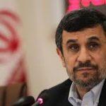 """چرا احمدینژاد هنوز """"سایلنت"""" است؟"""