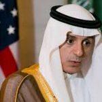 وزیر خارجه عربستان خواستار آتش بس در یمن شد
