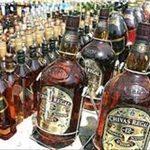 کشف کارگاه تولید مشروبات الکلی در ملکان/ کشف ۶۲۰۰ لیتر مشروبات الکلی دستساز