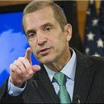 واشنگتن: در خلیجفارس هم مثل همهجا از عبور و مرور آزاد کشتیها حمایت میکنیم