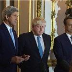 آمریکا، انگلیس و سازمان ملل خواستار آتشبس فوری در یمن شدند